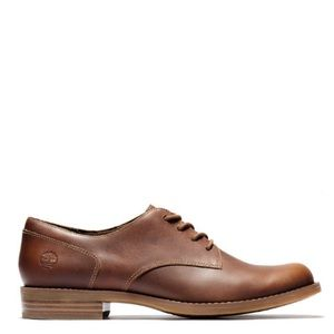 TIMBERLAND WOMEN'S MAGBY OXFORD SHOES